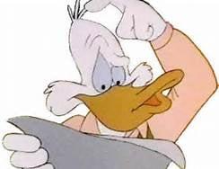 Daffy E.