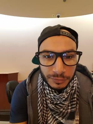 Ben Khaled M.