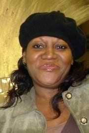 Saundra P.