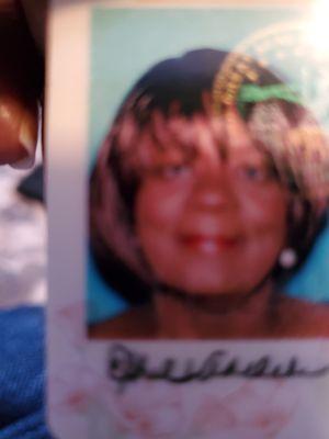 Ethel A.