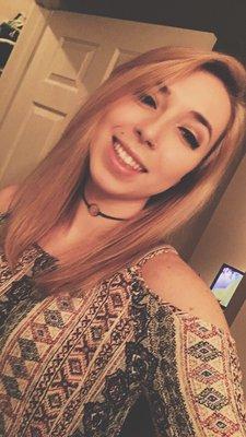 Haley F.