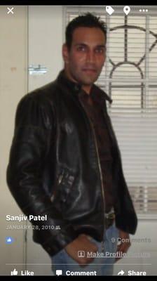 Sanjiv P.