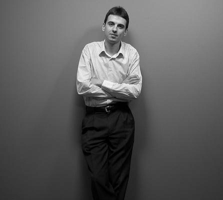 Sergey R.