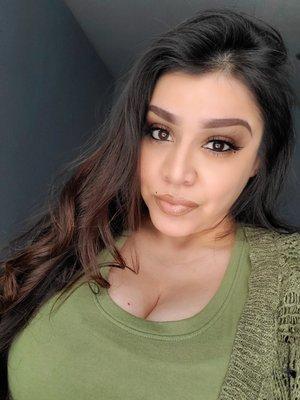 Gina I.