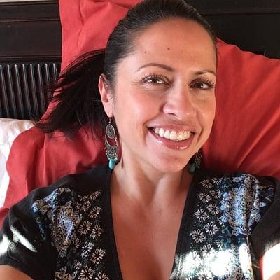 Sharifa N.