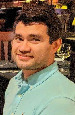 Hisham V.
