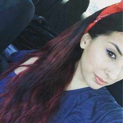 Natasha T.