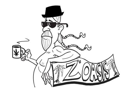 Chaz Z R.