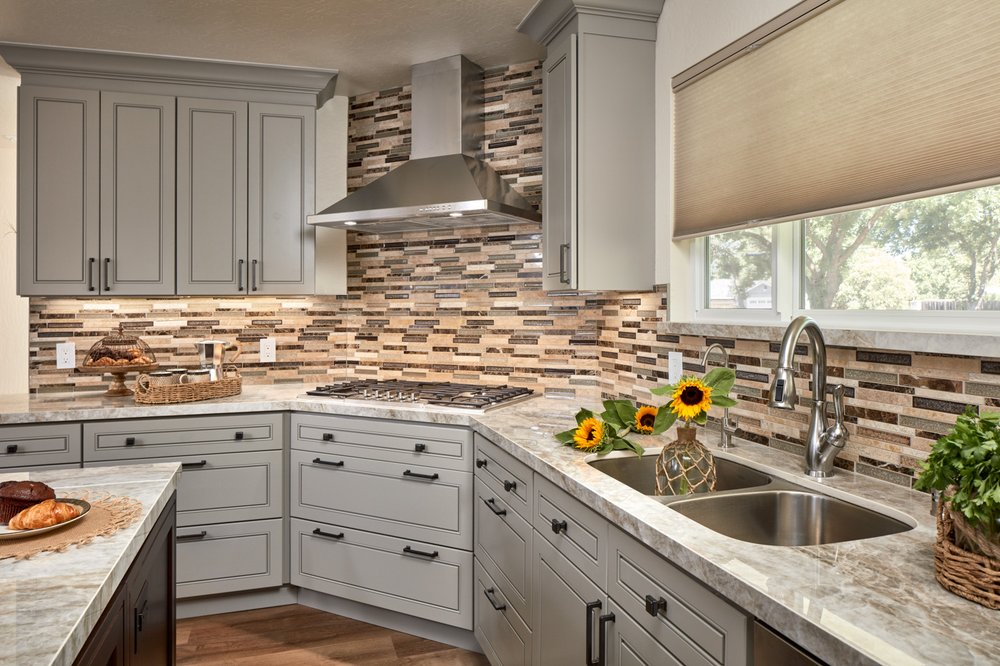 Check Out Kitchen Design Remodel In West Hills Yelp
