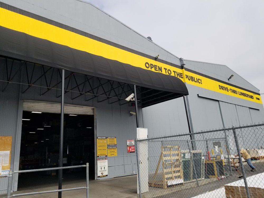 Building Supplies Gardena Ca, Contractors Warehouse Gardena Ca 90248