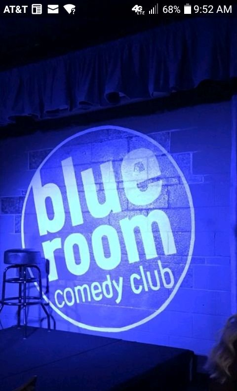 Blue Room Comedy Club 161 Photos 15 Reviews Comedy Clubs 541 E Saint Louis St Springfield Mo Phone Number Yelp
