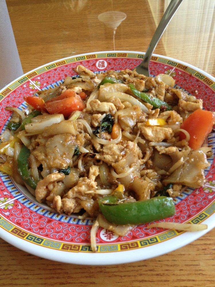 Magic Kitchen 15 Photos 47 Reviews Thai 115 N Lewis St