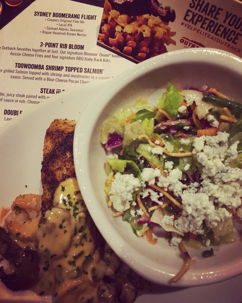 outback steakhouse takeout delivery 69 photos 63 reviews steakhouses 330 n peters rd knoxville tn restaurant reviews phone number menu yelp outback steakhouse takeout delivery