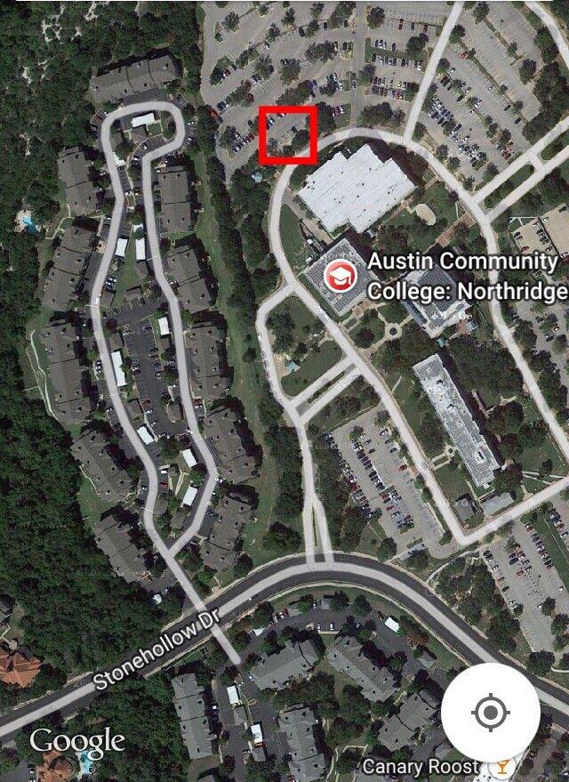 acc northridge campus map Austin Community College Northridge Campus 19 Photos 48 acc northridge campus map