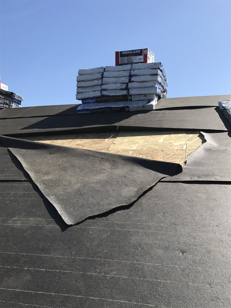 Nushake 36 Photos 52 Reviews Roofing 319 S Parallel Ave Ripon Ca Phone Number Services Yelp