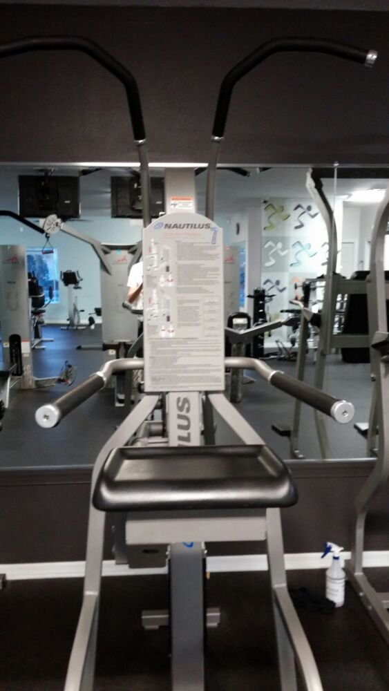 Anytime Fitness Closed Gyms 8411 Balm St Spring Hill Fl Phone Number