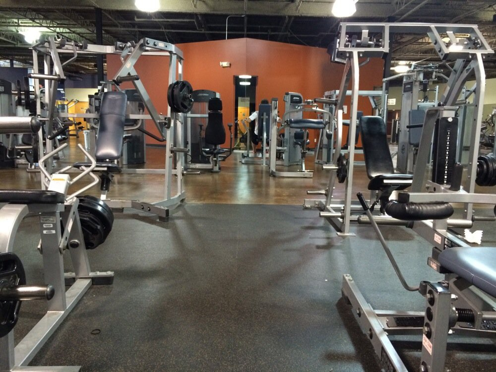 La Fitness Closed 17 Photos Gyms 6013 Preston Highway Louisville Ky Phone Number
