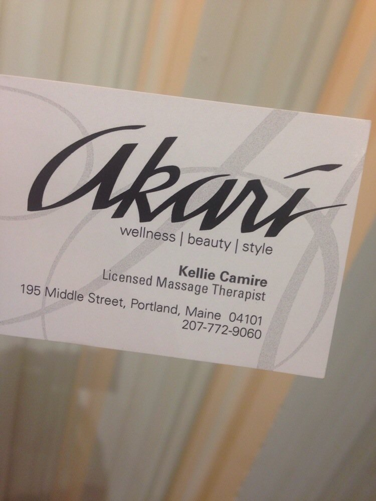 Akari 29 Photos 37 Reviews Nail Salons 193 Middle St Old