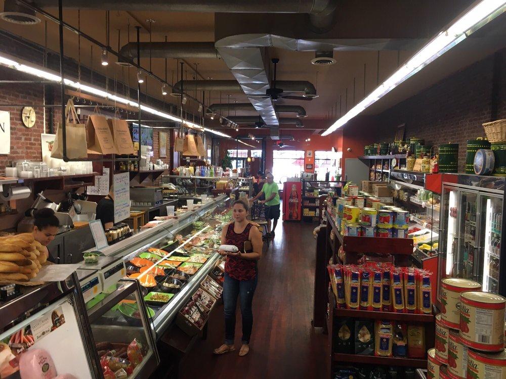 Frank And Maria S Italian Market
