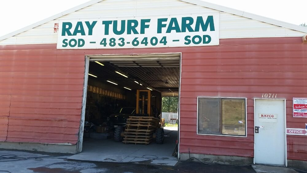 Ray Turf Farms 27 Photos Artificial Turf 10711 N Market St Mead Wa Phone Number