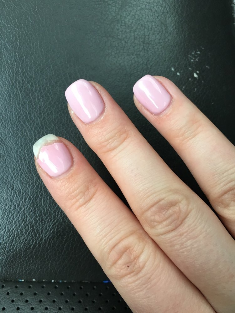 Pure Rain Nail Spa 79 Photos 258 Reviews Nail Salons 437 S Dearborn St The Loop Chicago Il Phone Number Services Yelp