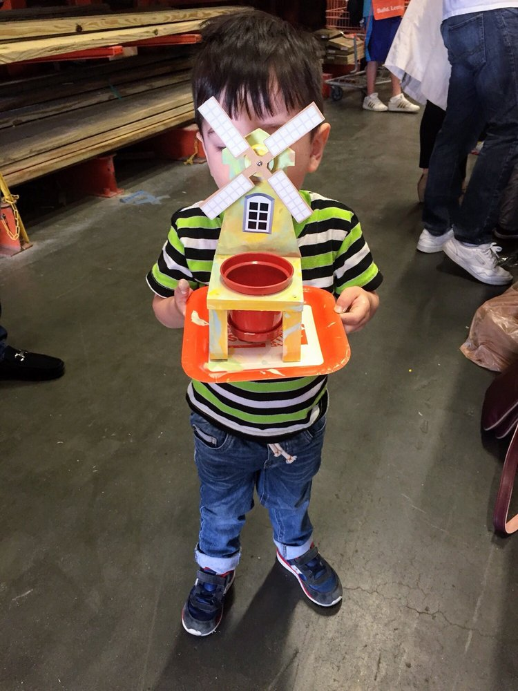 The Home Depot 90 Photos 71 Reviews Nurseries Gardening 124 04 31st Ave Flushing Ny Phone Number Yelp