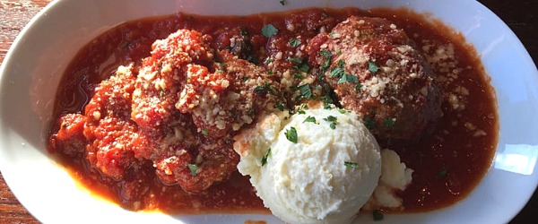 Restaurants Italian Near Me: Portland, ME