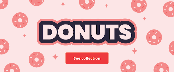 Check out this Collection of delicious donut shops